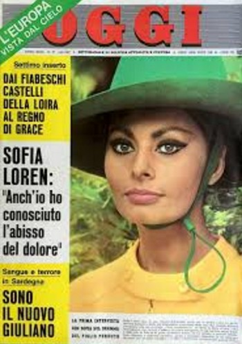 2 Sofia Loren rivista 12