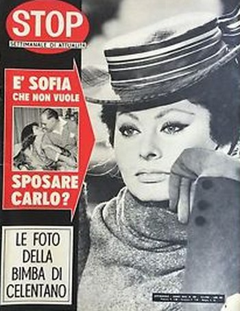 2 Sofia Loren rivista 13