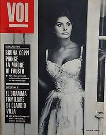 2 Sofia Loren rivista 14