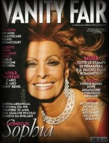 2 Sofia Loren rivista 15