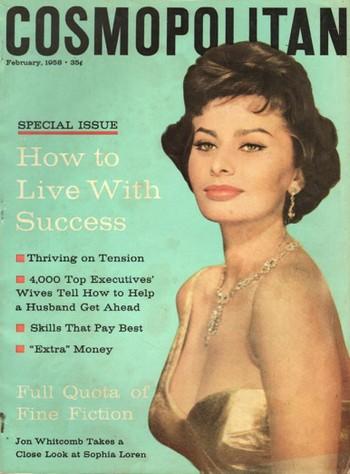 2 Sofia Loren rivista 16