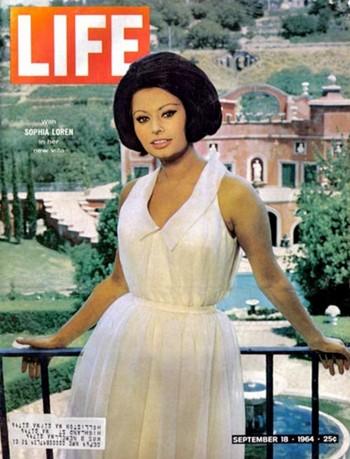 2 Sofia Loren rivista 18