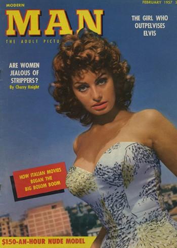 2 Sofia Loren rivista 4