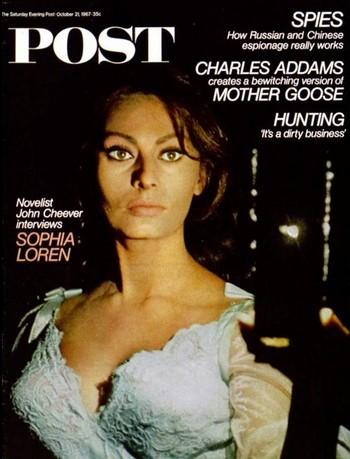 2 Sofia Loren rivista 5