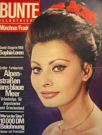 2 Sofia Loren rivista 7