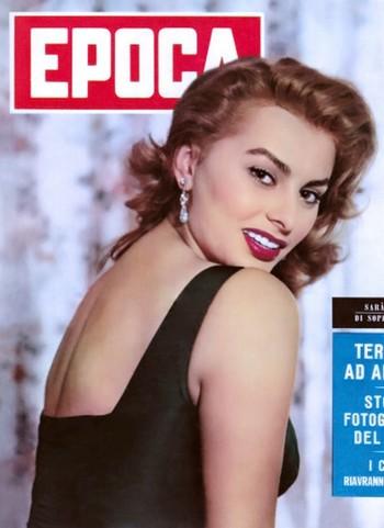 2 Sofia Loren rivista 8