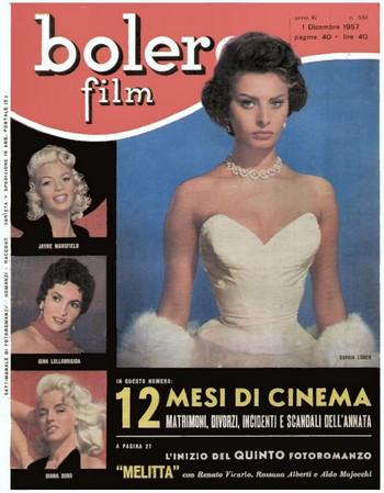 2 Sofia Loren rivista 9