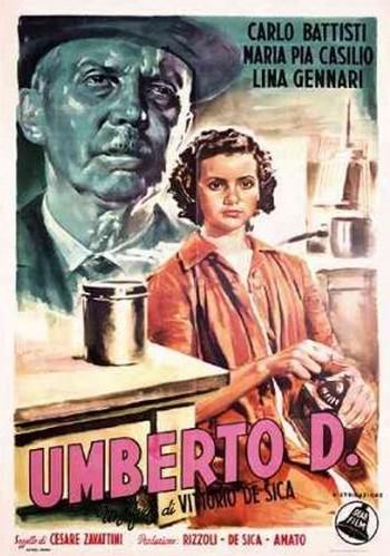 2 Umberto D.   locandina