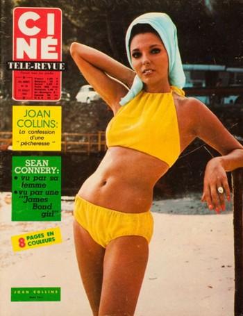 25 Joan Collins Cine Revue