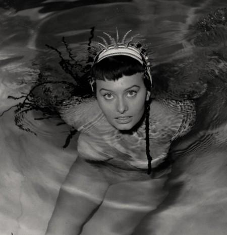 3-6 Sofia Loren