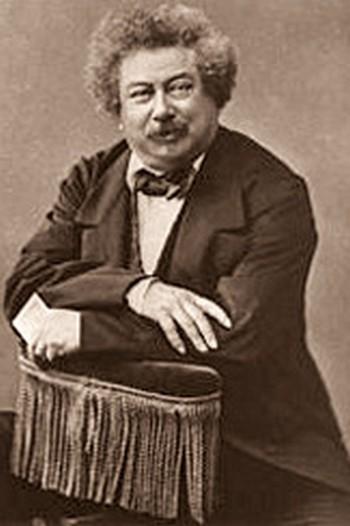 3 Alessandro Dumas