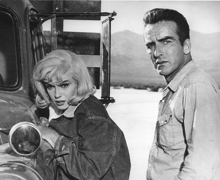 3 Marilyn Monroe e Cliff