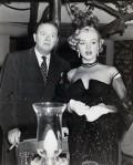 3 Marilyn Monroe e DavidWayne