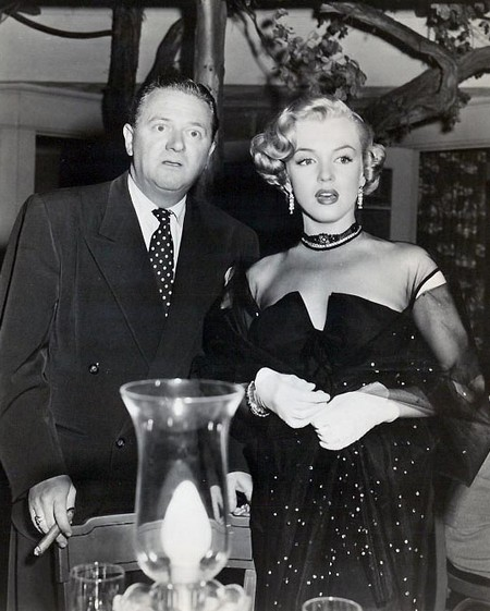 3 Marilyn Monroe e David Wayne