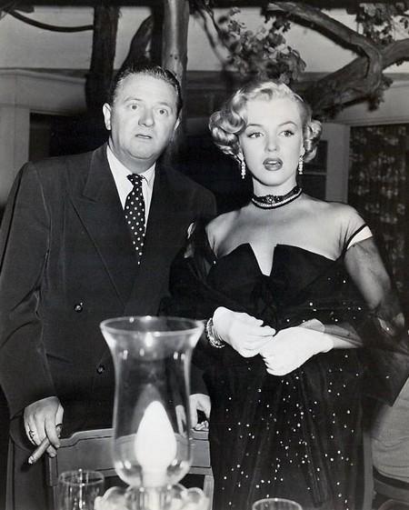 3 Marilyn Monroe e David Wayne