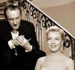 3 Marilyn Monroe e GeorgeSanders