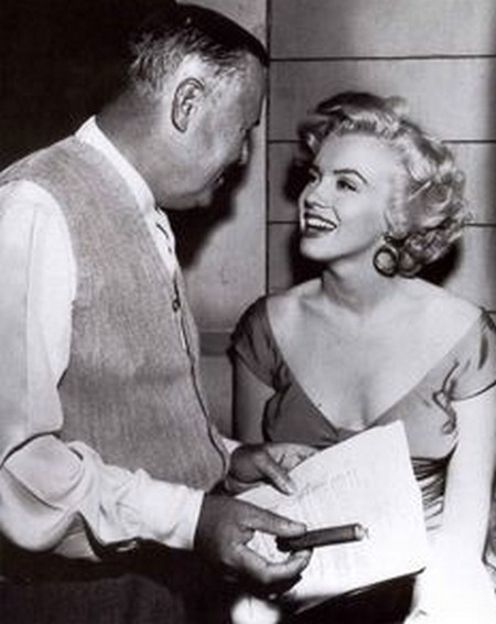 3 Marilyn Monroe e Henry Hathaway