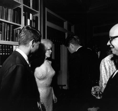 3 Marilyn Monroe e i Kennedy