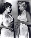 3 Marilyn Monroe eLollobrigida