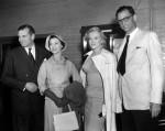 3 Marilyn Monroe e Olivier,Leight,Miller