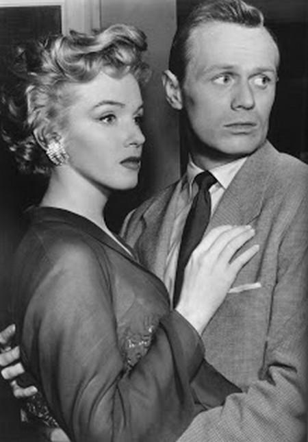 3 Marilyn Monroe e Richard Widmark