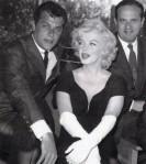 3 Marilyn Monroe e TonyCurtis