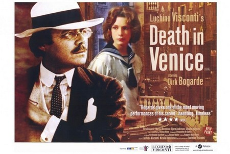 3 Morte a Venezia locandina lc 2