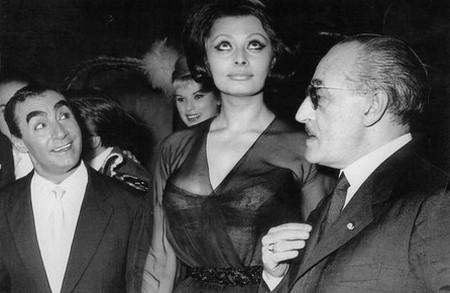 3 Sofia Loren foto 1