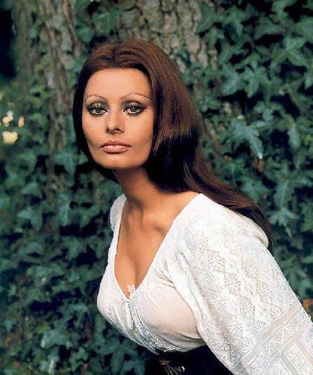 3 Sofia Loren foto 11