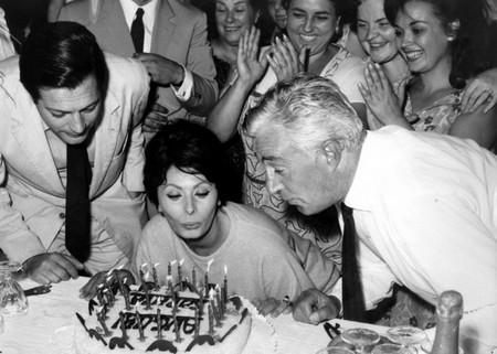 3 Sofia Loren foto 16