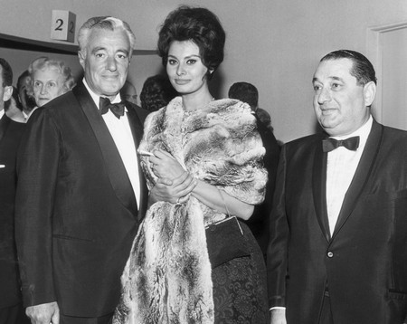 3 Sofia Loren foto 2