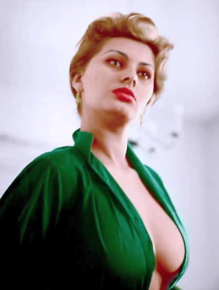 3 Sofia Loren foto 20