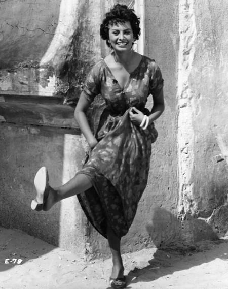 3 Sofia Loren foto 5
