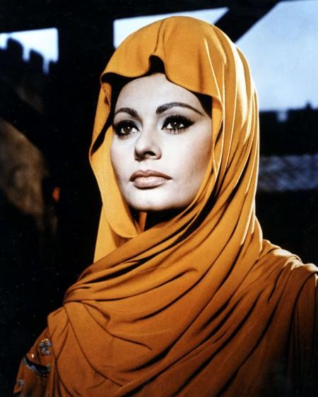 3 Sofia Loren foto 6