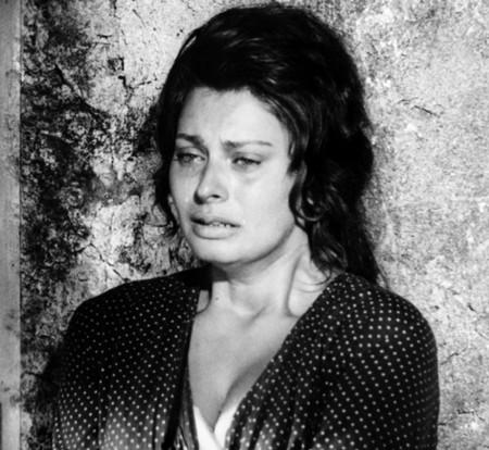 3 Sofia Loren La ciociara