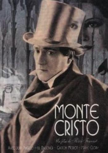 4 2 Il conte di Montecristo 1908 Maggi