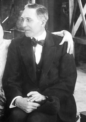 4-2 J. Gordon Edwards Cleopatra 1917