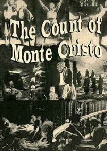4 2 The Count of Monte Cristo 1913