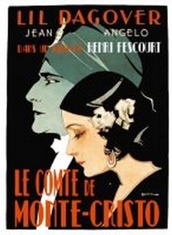 4 4 The Count of Monte Cristo 1929
