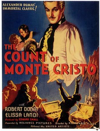 4 5 Il conte di Montecristo 1934