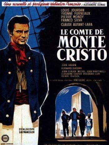 4 8 Le comte de Monte Cristo 1961