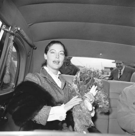 4 Ava Gardner