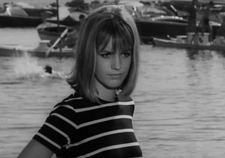 4 Catherine Spaak Il sorpasso