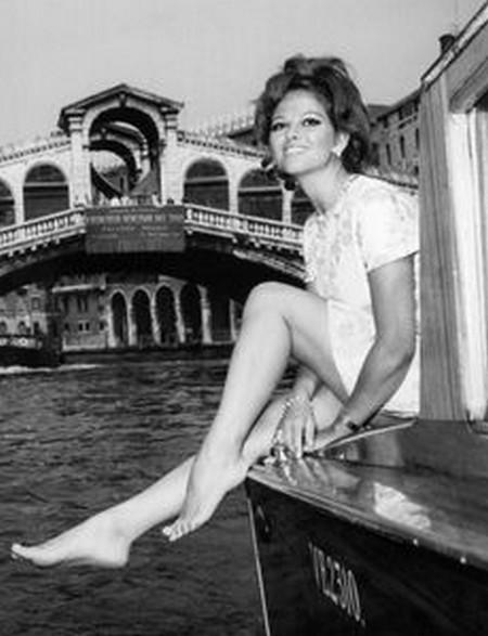 4 Claudia Cardinale