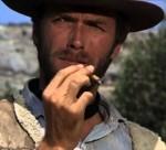 4 Clint Eastwood Il buono, il brutto, ilcattivo