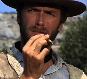 4 Clint Eastwood Il buono, il brutto, il cattivo