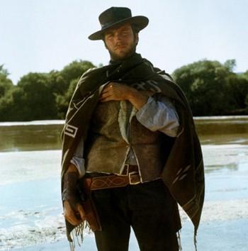 4 Clint Eastwood Per qualche dollaro in più