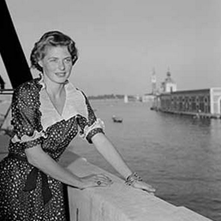 4 Ingrid Bergman