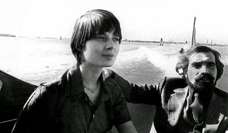 4 Isabella Rossellini
