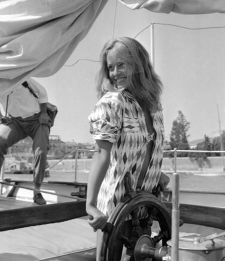 4 Jeanne Moreau